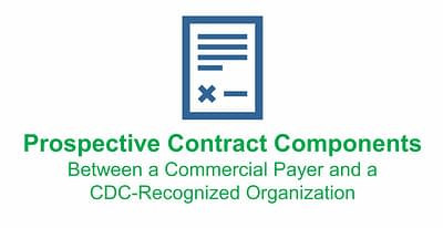 Commercial Prospective Contract Components