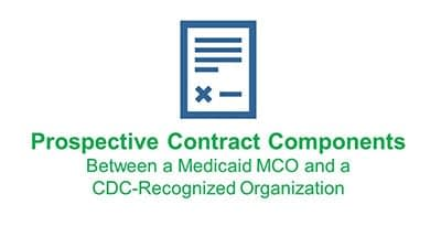 Prospective Contract Components